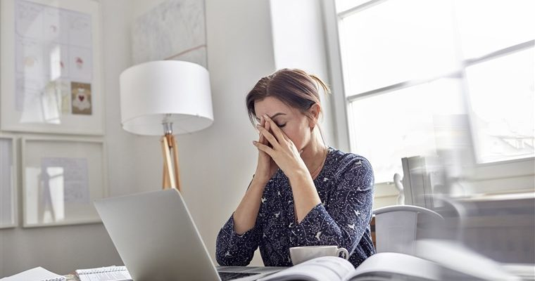 Employee Burnout – Signs and Solutions