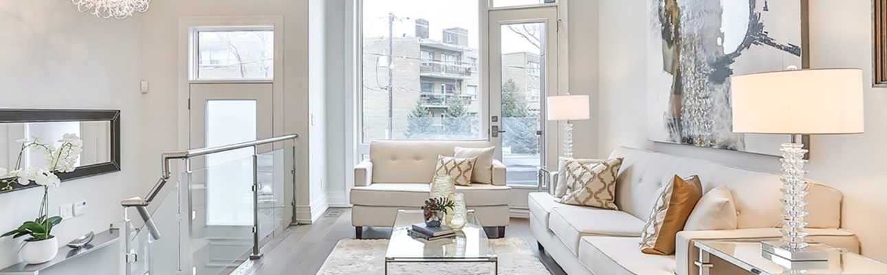 The Importance of Home Staging when Selling Your Home