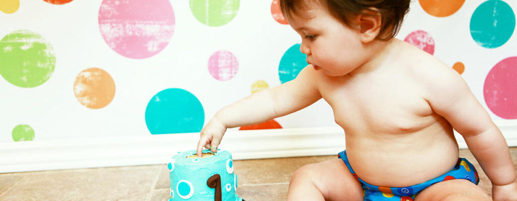The Importance Of Your Child's First Birthday Party