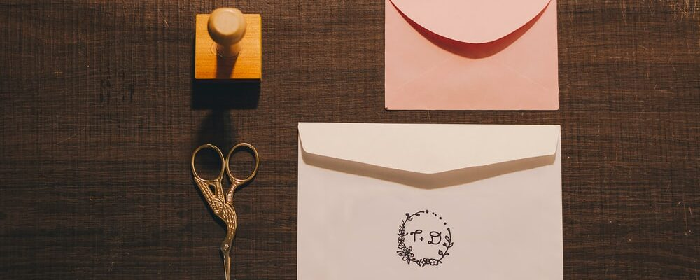 Unique Custom Gift Card Envelopes Styles to Get for Your Craft Room