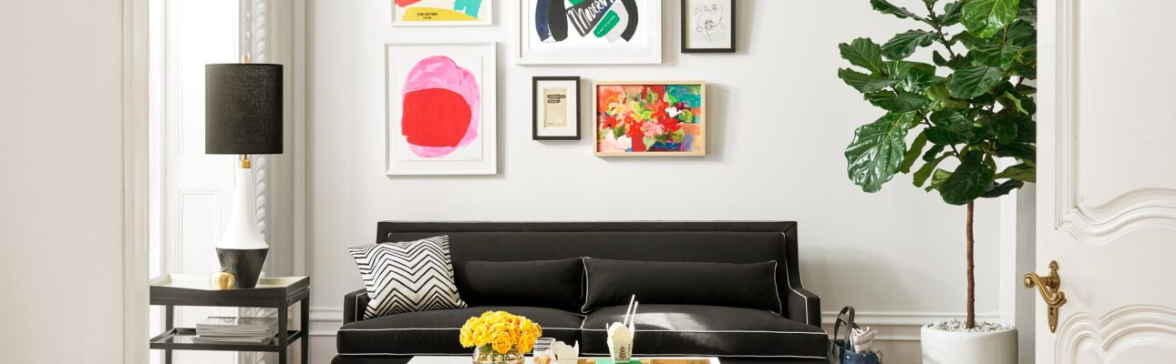 Choosing the Right Artwork for Your Home