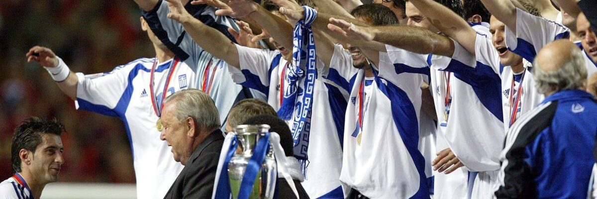 The Greece XI That Shocked Europe To Win Euro 2004: Where Are They Now?