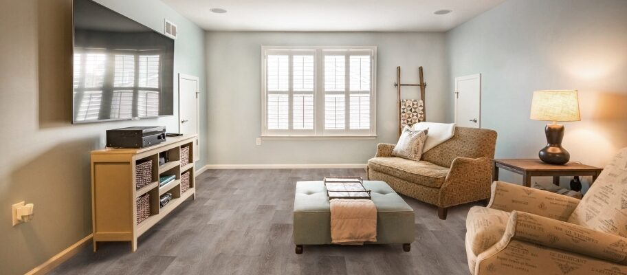 5 Flooring Ideas for Renovating Your Home