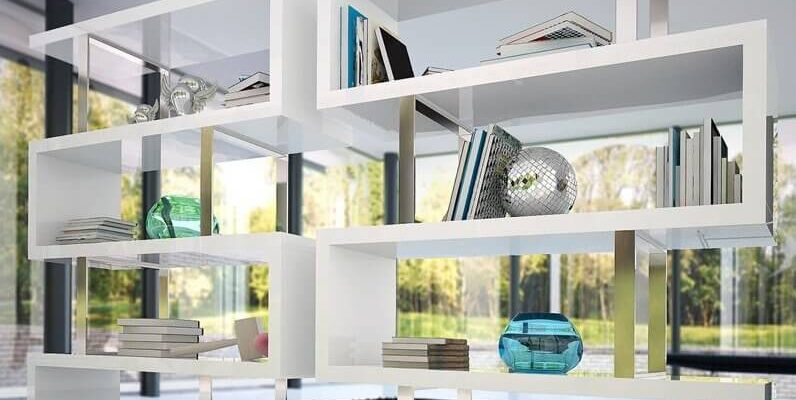Types of Bookcases You Should Know About