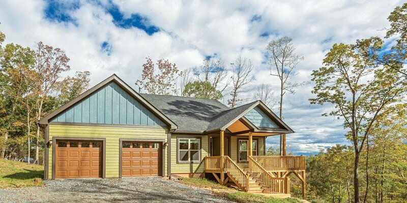 A Guide to Buying a Second Hand Log Cabin