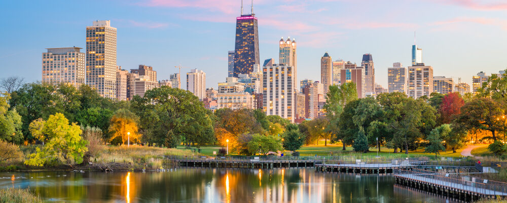 Why Chicago Is An Excellent Place To Start A Family